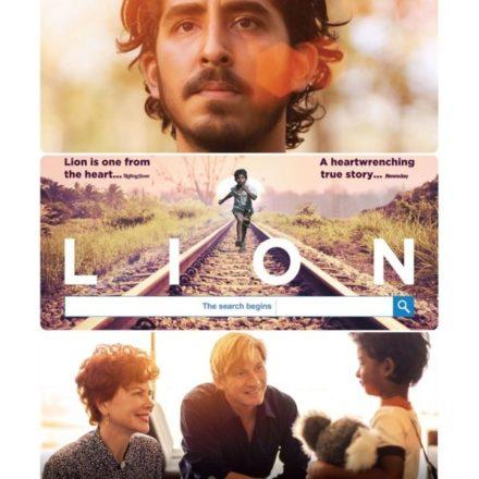 Lion (Saroo – Drumul spre casa)