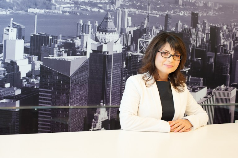 Despre Coronavirus, business, media si mitologii urbane cu Florentina Taudor, CEO Renania
