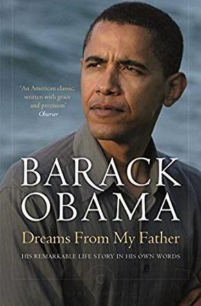 Barak Obama – Visele tatălui meu. Istoria unei moşteniri în alb şi negru