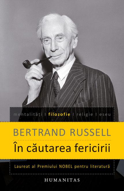 In cautarea fericirii – Bertrand Russell