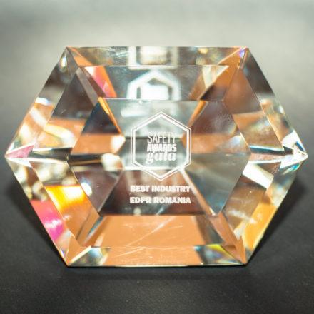 Ce-a de-a doua editie a Safety Awards si-a desemnat castigatorii