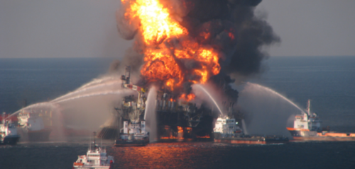 Human factors in offshore oil safety book released