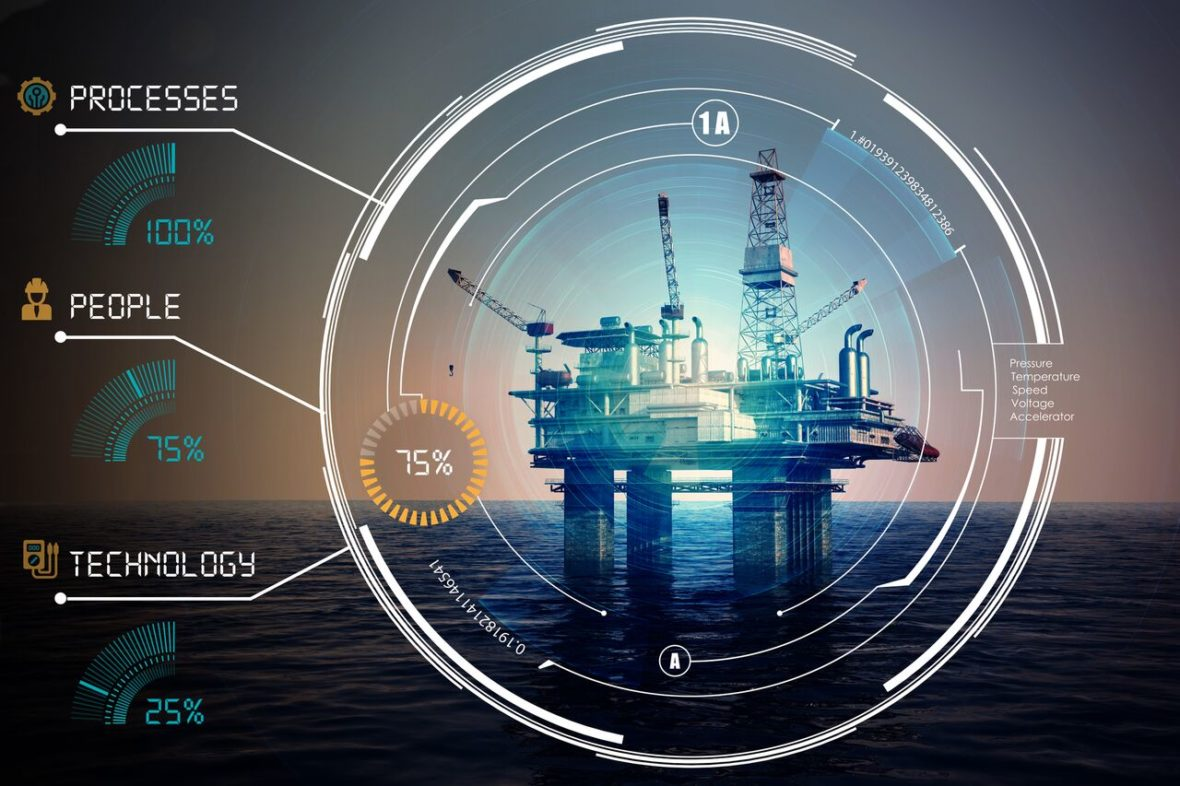 Safety Barrier management in the Oil & Gas sectors