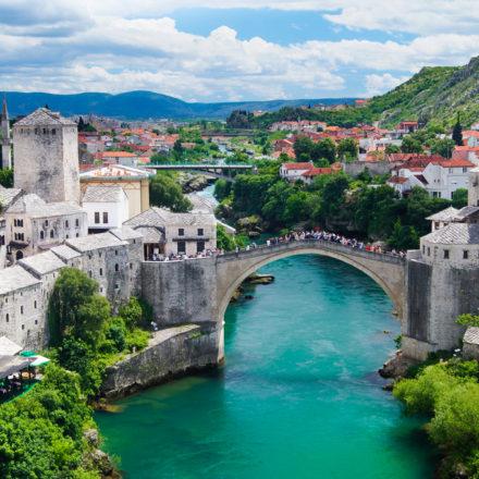 Bosnia/ Sarajevo