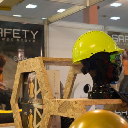 Lansare Safety Concept Store la ROFMEX