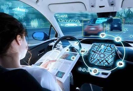 Nissan's Brain-To-Vehicle Interface Could Make Driving Safer by Scanning Your Brain