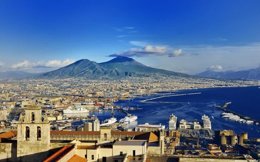 Pompeii – istoria de sub cenusa