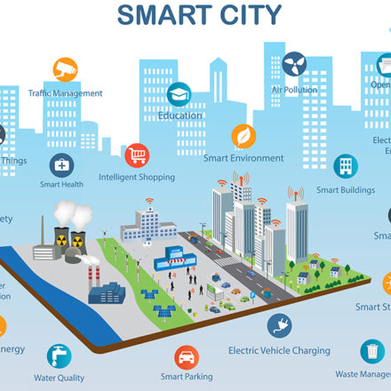 Smart city and public safety to take center stage at Guangzhou Public Security Technology 2018