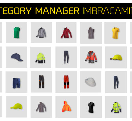 JOB: Category Manager – Project Manager Imbracaminte