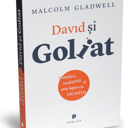 David si Goliath