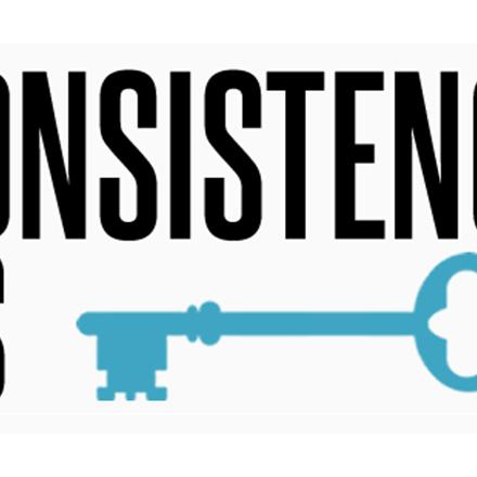 Consecventa – secretul succesului la job