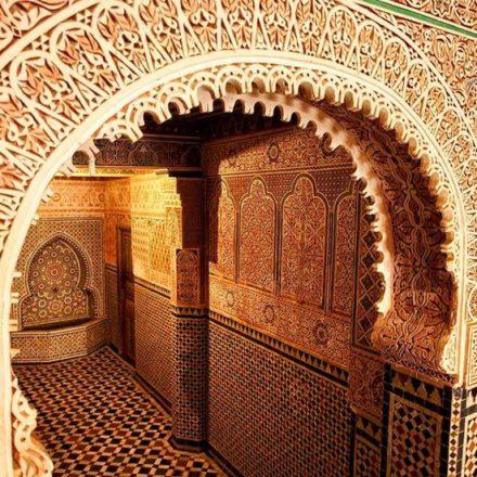 Maroc – o tara intre doua continente