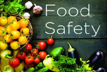The Future of Food Safety: A Q&A with Cargill's Mike Robach