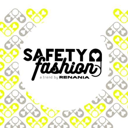 Safety Loves Fashion