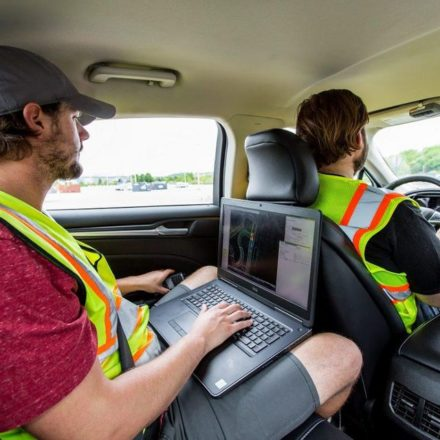 Ford Publishes Its Automated Driving Safety Report