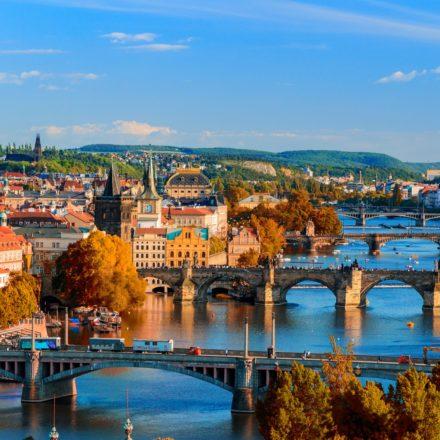 Praga – orasul celor 100 de clopotnite