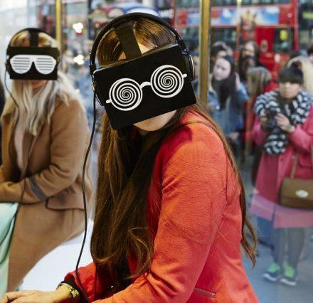 VR – Viitorul modei
